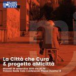 """""""La città che cura"""", un film del progetto aMicittà"""