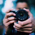 Impariamo a fotografare con l'associazione Contatto