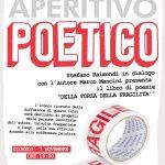 Un aperitivo poetico a Milano